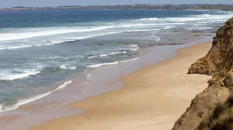 The picturesque Phillip Island. Picture: Sarah Matray