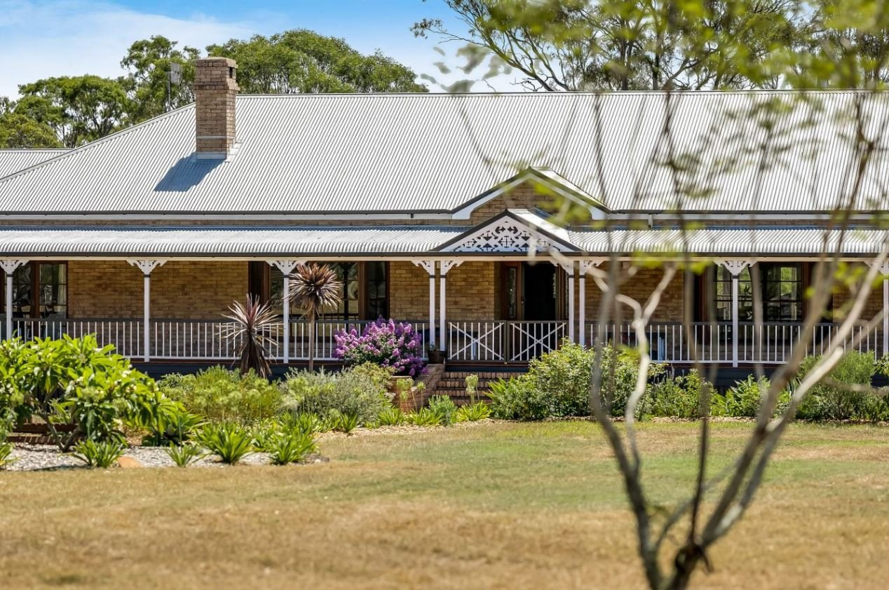 68 Geddes Rd, Top Camp, is for sale.