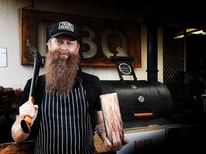 Popular barbecue eatery relocates to Lismore