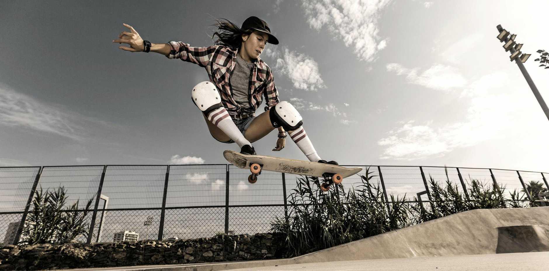 Skateboard workshops will be held in Bundamba.