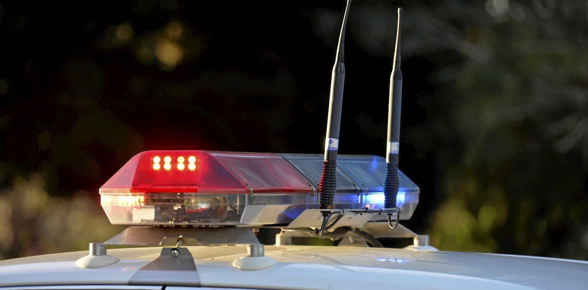 Fatal car crash in Cordalba   Fraser Coast Chronicle
