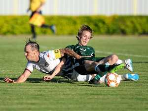 Second-half blitz sees MCU bounce Roos