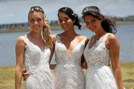 The Sunshine Coast Bridal Showcase features everything you need to plan and book your wedding from start to honeymoon.