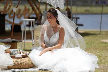 The Sunshine Coast Bridal Show, which features all local suppliers, will return to Venue 114, Kawana on June 23.