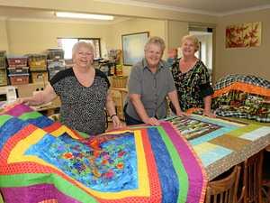 Generous CQ women donate hand-made creations to sick teens