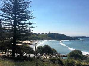 Is Yamba going to be the new Byron Bay?