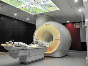 Radiology head on how crucial MRI bulk-billing is for city