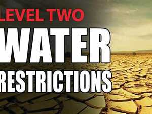 Richmond Valley Council toughens up water restrictions
