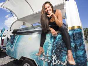 Bachelor star content with new Coast lifestyle