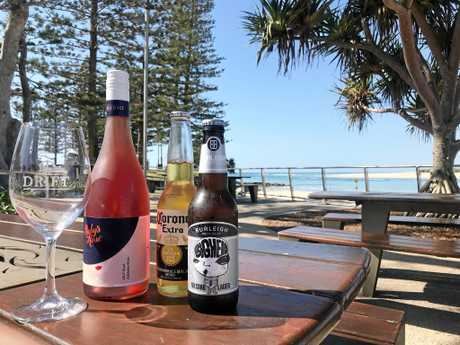 With views to die for, Drift is the place to be in Caloundra.