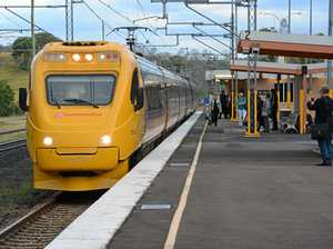 Rail group wants Gympie to Brisbane train scrapped