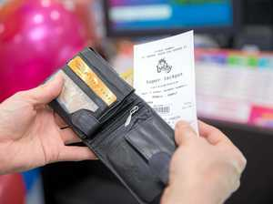 Lotto win sends Western Downs man into early retirement