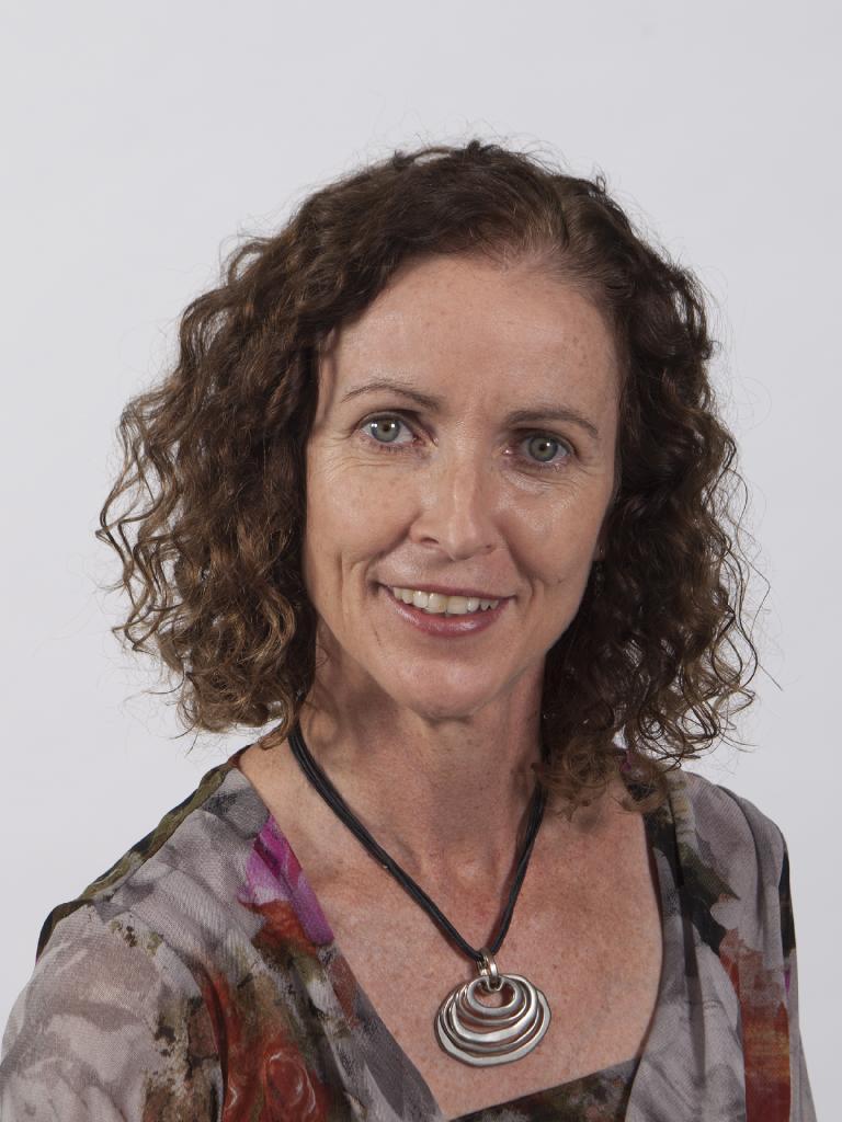 Dr Linda Swan, Medibank chief medical officer