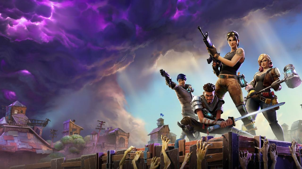 $US250,000 of Fortnite items were sold on eBay in the last 60 days alone.