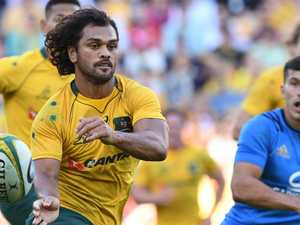 Hunt on last chance after Waratahs lifeline