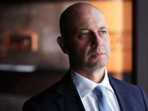 Greenberg's warning for NRL bad boys