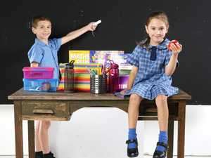 Save money on back-to-school costs