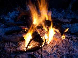 Ban imposed on campfires, barbecues in face of fire danger