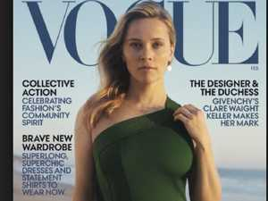 Vogue's embarrassing photo fail