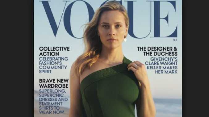 Journalist and activist Noor Tagouri has hit out at Vogue after being misidentified in an edition of the magazine. Picture: Supplied