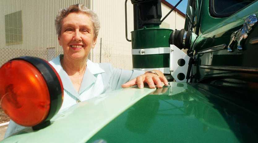 Eileen Battle from Nortrans.