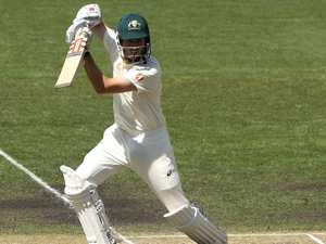 Young trio's huge appeal for Test debuts