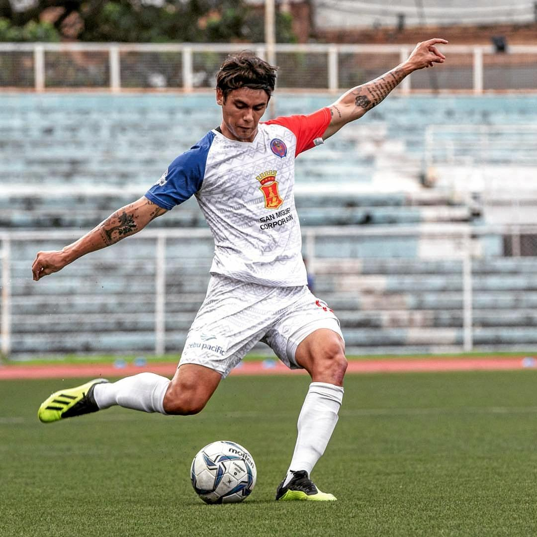 Ipswich-born Joshua Grommen has continued his professional football career by signing for Malaysia Super League club Petaling Jaya City.