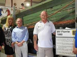 Final resting spot for Florrie unveiled