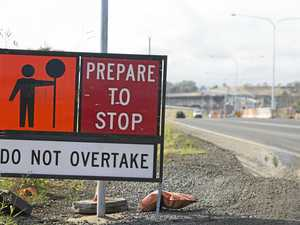 41 roadworks in the Toowoomba region you need to know
