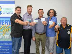 Help on hand with Whitsunday Service Finder Cards