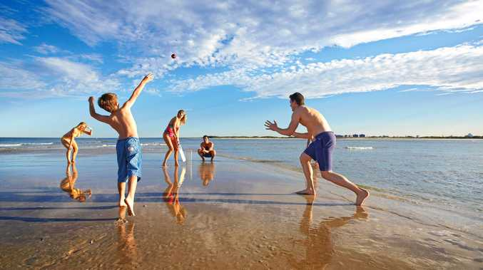 Ultimate guide to Australia Day on the Sunshine Coast