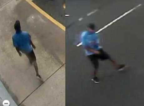Mackay Police want to speak to these people.