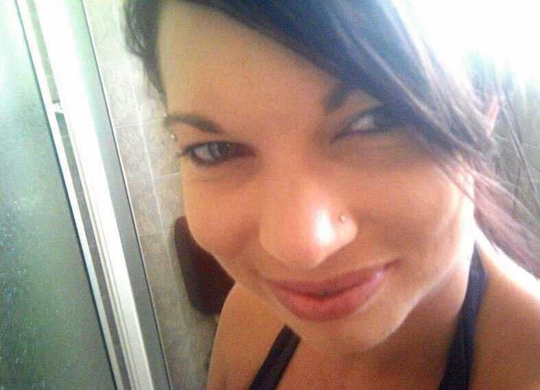 COLES THIEF: Debbie-Ann Dolly Catlin Hodel stole $416.30 of makeup from Coles. Hodel claimed it was going to be given to her daughter for her 15th birthday, and when she had tried to pay for it, she was