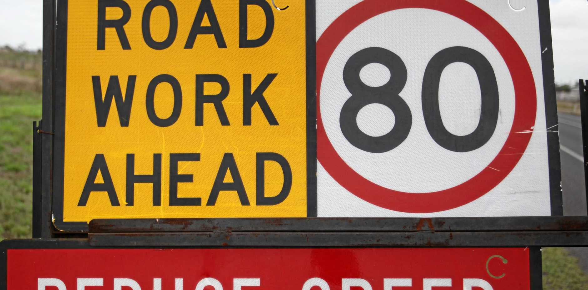 An increasing number of roads being neglected, according to a new report.