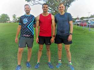 Summer Series heads off track for runners