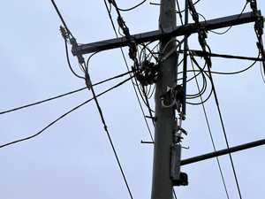 Power outage reported in north Rockhampton