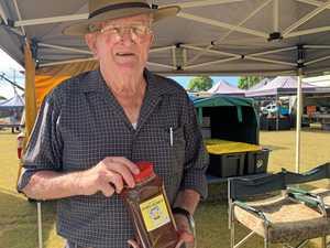 Kingaroy markets show off a sweet hobby