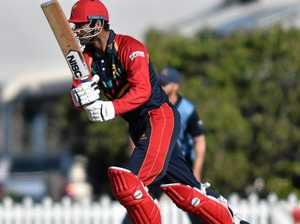 Scorchers duo selected for Futures League T20 Series