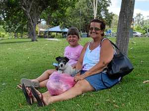 GALLERY: 9 happy snaps of holidaymakers at Gympie duck ponds