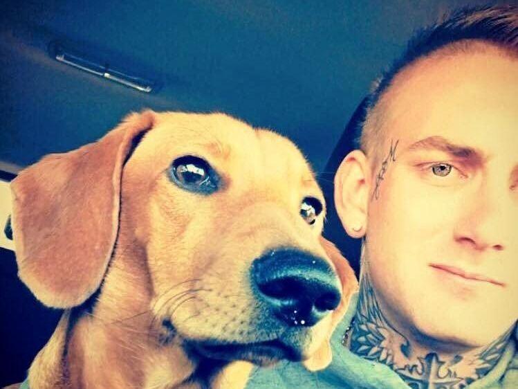 LOCKED UP: Jesse Cameron Cornick was refused bail.