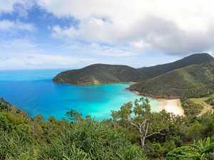 Hope for marina at island paradise off Mackay coast