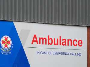 Man admits to boxcutter attack on paramedic