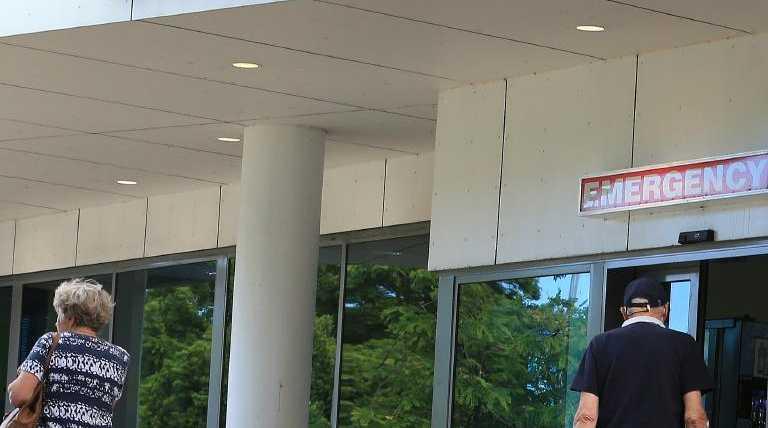 Shorten's hospital funding fix to grow emergency department