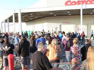 Costco North Lakes store evacuated