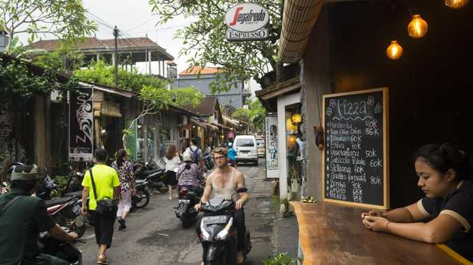 Bali is looking to slug international visitors with a tourist tax.