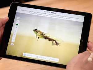LEAKED INFO: iPad Mini's rumoured return
