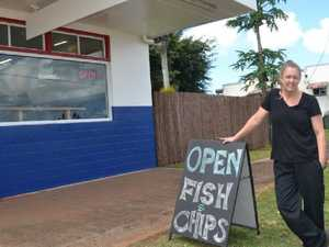 Why controversial Queensland fish and chip shop will close