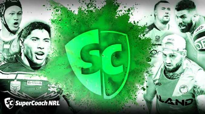 NRL SuperCoach is back for 2019.