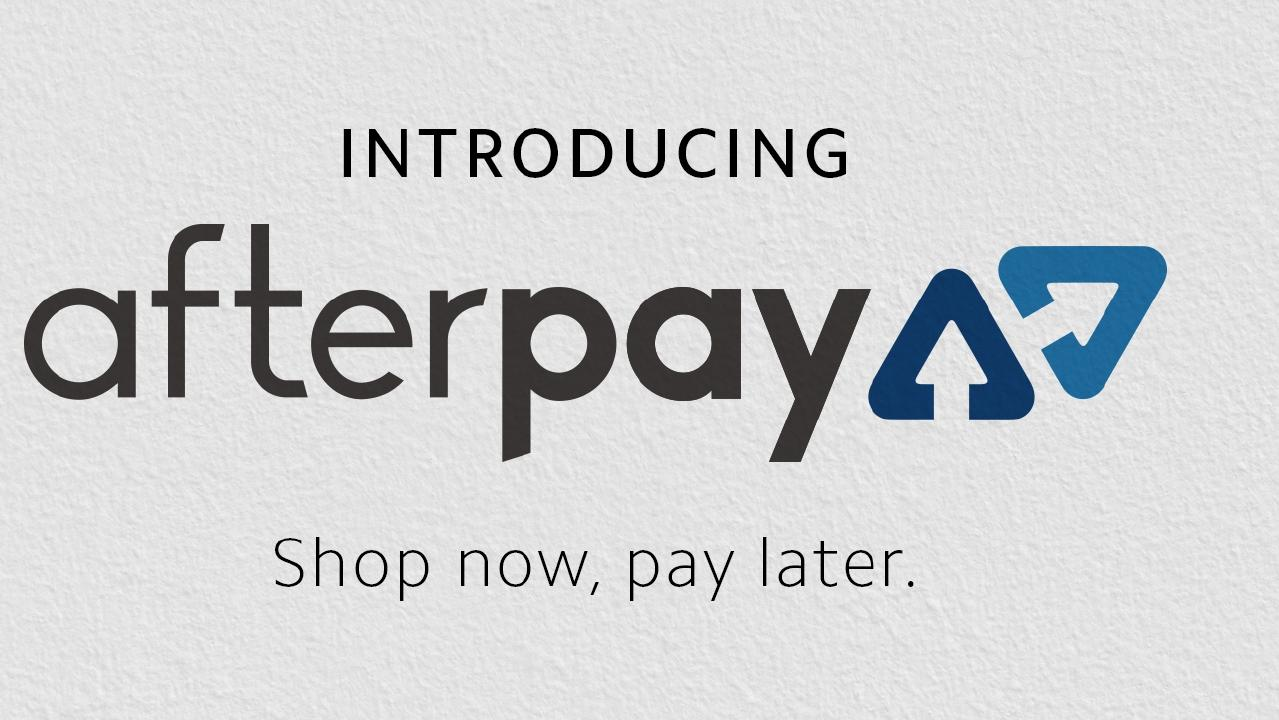 Afterpay acknowledges it is now being used for other services such as dentistry.