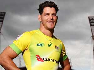 Sevens star back to boost Aussie squad